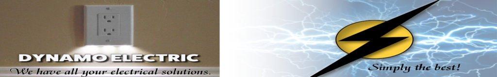 Dynamo Electric - Generac Power Generators sales and service - Williamsburg VA