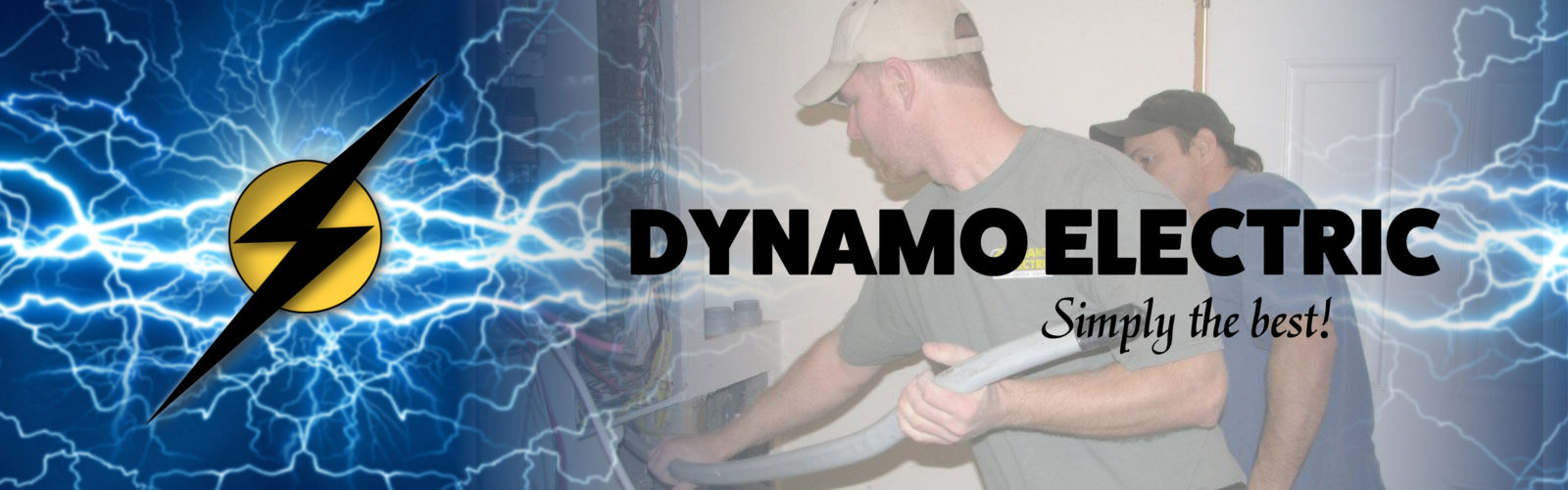 Dynamo Electric - Top electricians in the Williamsburg area of Virginia