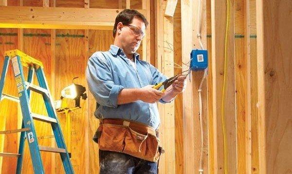 Electrician Helper - Help Wanted - Dynamo Electric