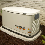 Generac Whole House generators installed by Dynamo Electric of Williamsburg VA