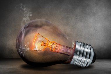 Install New Lighting - Dynamo Electric - Williamsburg VA