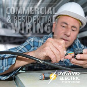Certified Electricians Williamsburg Virginia - Dynamo Electric