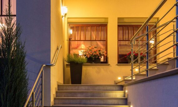 Dynamo Electric - Our electrician will improve your indoor and out door lighting - Williamsburg