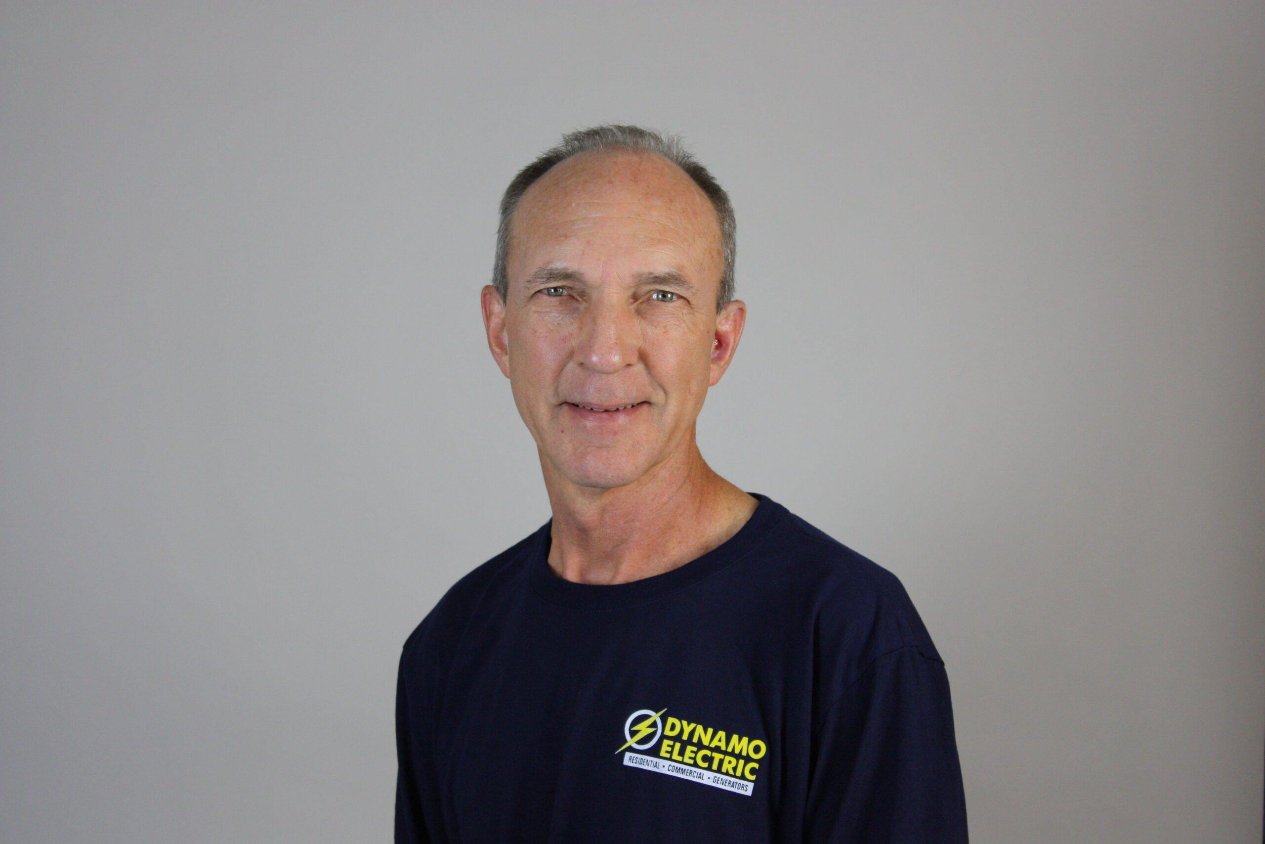 Tim Martin - Dynamo Electric of Williamsburg VA